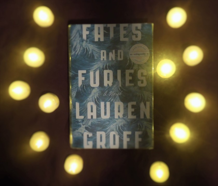 Review Fates And Furies The Ghosts Inside