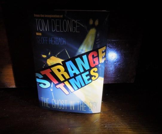 strangetimes